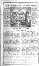 The Gentleman's Magazine (London, England)