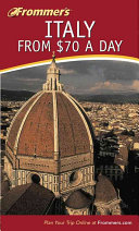 Frommer s Italy From  70 a Day