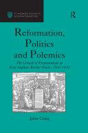 Reformation, Politics and Polemics Pdf/ePub eBook