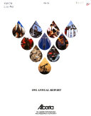 Annual Report   Alberta Oil Sands Technology and Research Authority Book