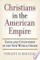 The Faith Next Door American Christians And Their New Religious Neighbors [Pdf/ePub] eBook
