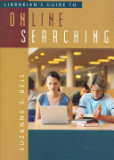 Librarian s Guide to Online Searching