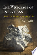 The Wreckage of Intentions Book PDF