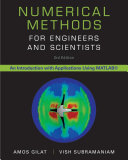 Numerical Methods For Engineers And Scientists 3rd Edition Book PDF