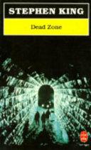 Dead zone    l accident  Book