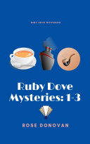 Ruby Dove Box Set  Books 1 3