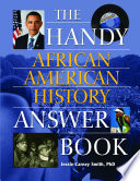 Handy African American History Answer Book