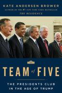 Team of Five Pdf/ePub eBook
