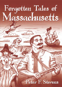 Forgotten Tales of Massachusetts [Pdf/ePub] eBook