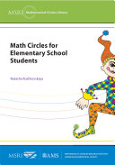 Math Circles for Elementary School Students:  - Seite 148