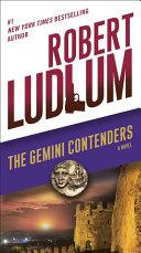 The Gemini Contenders [Pdf/ePub] eBook