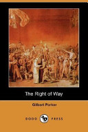 The Right of Way