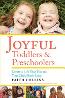 JOYFUL TODDLERS AND PRESCHOOLERS Pdf/ePub eBook
