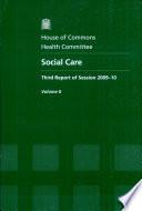 Social care