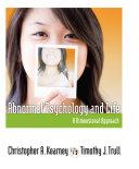 Abnormal Psychology and Life: A Dimensional Approach Pdf/ePub eBook