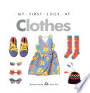 My first look at clothes