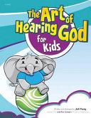 Art of Hearing God for Kids