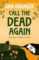 Pdf Call the Dead Again (Mitchell & Markby 11) Telecharger