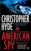 An American Spy Book