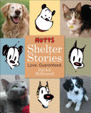 MUTTS' Shelter Stories