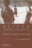 Beyond Counter insurgency