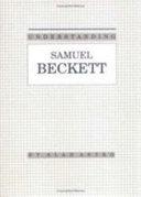 Pdf Understanding Samuel Beckett
