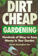 Dirt-cheap Gardening