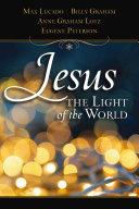 Jesus, Light of the World Book