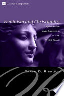 Feminism and Christianity Book