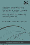 Eastern and Western Ideas for African Growth