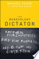 The Benevolent Dictator Book PDF