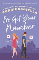 I've Got Your Number Pdf/ePub eBook
