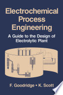 Electrochemical Process Engineering