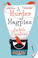 A Murder of Magpies Judith Flanders Cover