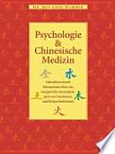 Psychologie und chinesische Medizin