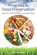 Progress in Food Preservation