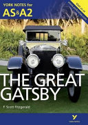 YNAS-A2 Great Gatsby
