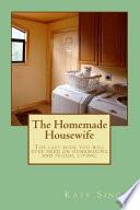The Homemade Housewife