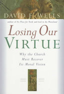 Losing Our Virtue Book PDF