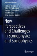 New Perspectives and Challenges in Econophysics and Sociophysics Book