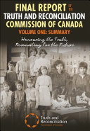 Pdf Final Report of the Truth and Reconciliation Commission of Canada, Volume One: Summary Telecharger