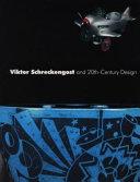 Viktor Schreckengost and 20th century Design
