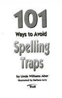 101 Ways To Avoid Spelling Traps