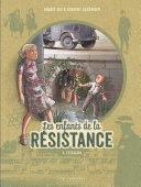 Pdf Les Enfants de la Résistance - Tome 4 - L'Escalade Telecharger