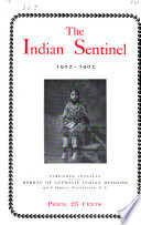 The Indian Sentinel