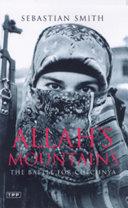 Allah's Mountains [Pdf/ePub] eBook