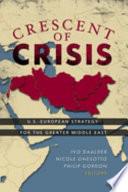 Crescent of Crisis Book
