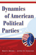 Dynamics of American Political Parties
