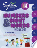 Kindergarten Numbers and Sight Words Workout