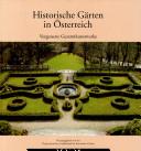 Historische Gärten in Österreich
